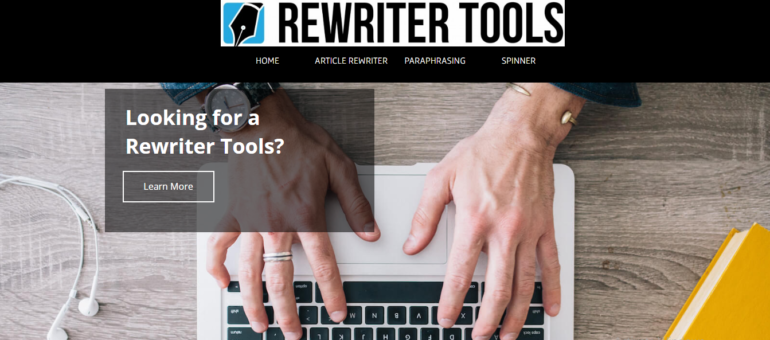 Free article rewriter perfect seo tools