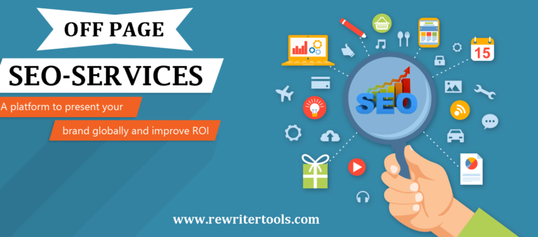 Off page SEO Optimization